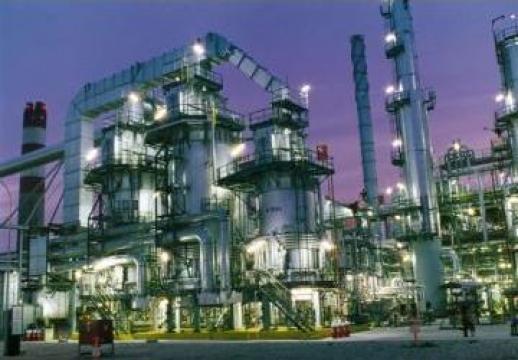 Detergent industrial biodegradabil eOx E-Flush Concentrate de la Sc Gambrinus Srl