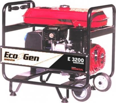 Generator 3.2 kW - 220 V