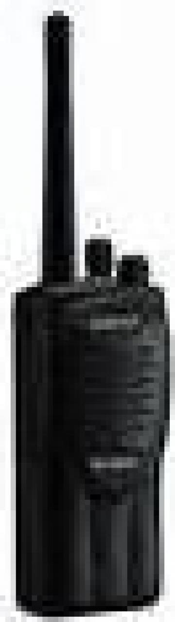 Statie emisie - receptie mobila Kenwood de la Fast Curier