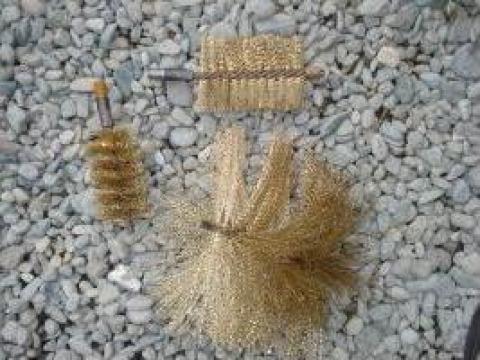 Perii coserit horn