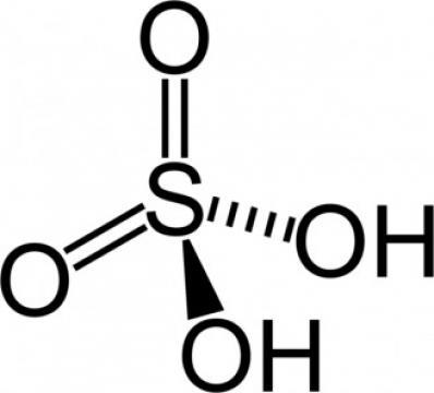 Acid sulfuric 0,1N
