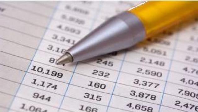 Expertize contabile judiciare si extrajudiciare