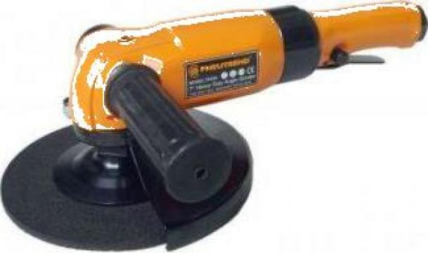 Polizor unghiular pneumatic, disc 180mm de la Akkord Group Srl