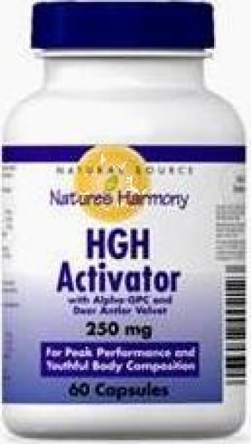 Produs medicinal HGH Activator de la Tanguera Studio