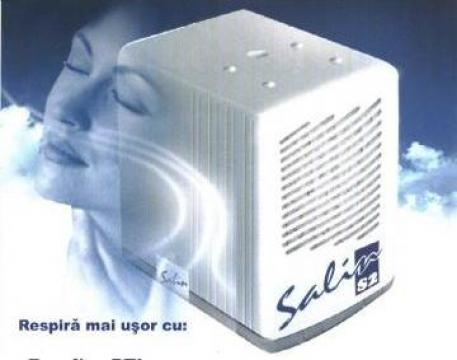 Purificator de aer Salin S2