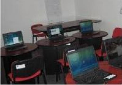 Inchiriere sala seminar/ conferinta de la Test Flag S.r.l.