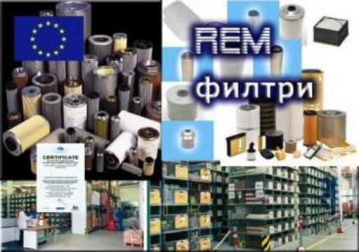 Filtre hidraulice de la Remtechstroy Group