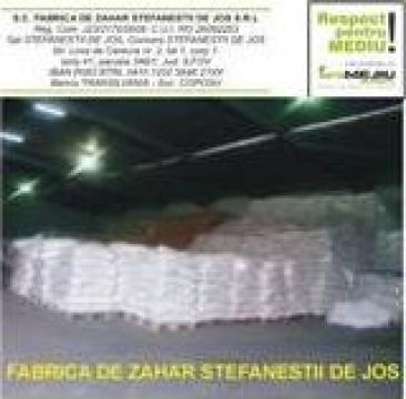 Zahar alb vrac de la Sc Fabrica De Zahar Packing Srl