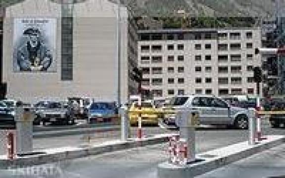 Servicii administrare parcare - parcari publice de la Parking Experts Srl