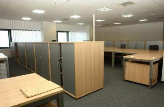 Mobilier birou de la Sc Sibel Impex Srl