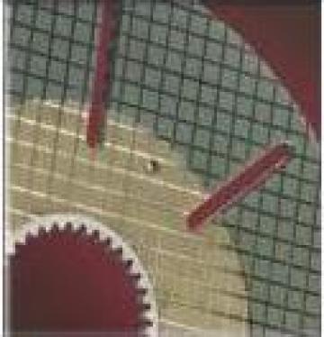 Discuri cu frictiune (sinterizate) pentru China Gear
