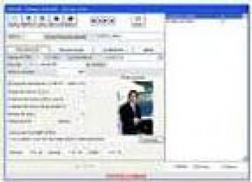 Software salarizare Visual ClassSal de la S.c. Classoft S.r.l.
