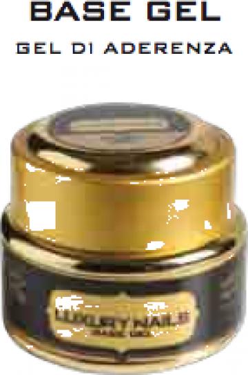 Gel unghii base gel, 2a phase clear, top gel de la Luxurynails- Nail Product Manufacturers