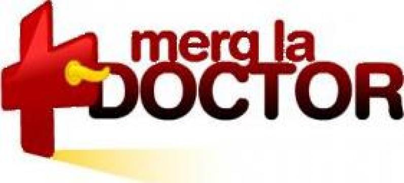 Servicii de programare a serviciilor medicale de la Mergladoctor.ro
