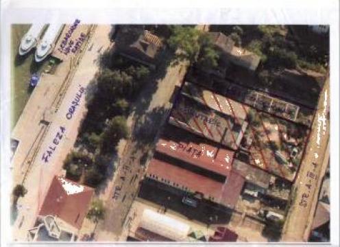 Imobil in Delta Dunarii, localitatea Sulina