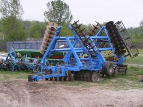 Discuri agricole 6,2 m