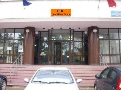Cladire de birouri in Craiova