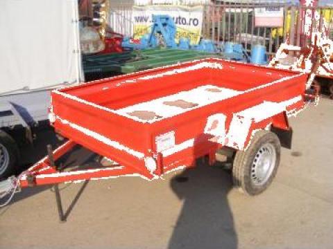 Remorca auto 750 kg de la Ivagro Srl