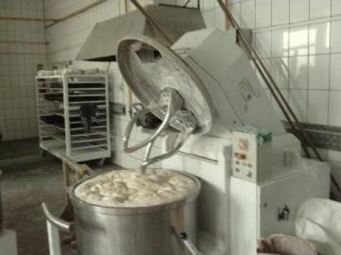 Malaxor Italia, capacitate 150 kg aluat de la Sc Cistan Com Impex Srl