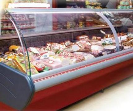 Vitrine frigorifice carne