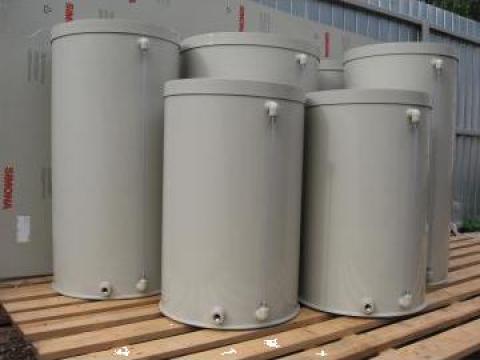 Rezervoare plastic de la Plast Galvan Impex Srl
