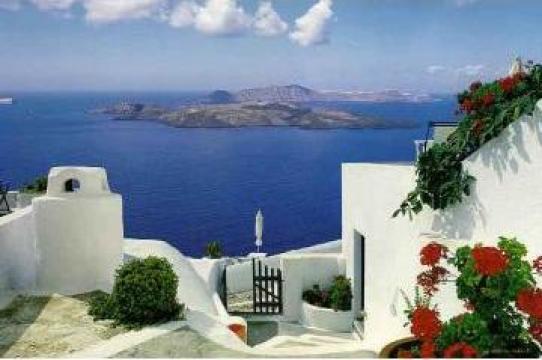 Excursie vara in Grecia - Olympic Beach de la Berenz Travel
