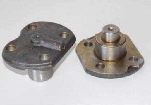 Pivot buldoexcavatoare Case 580
