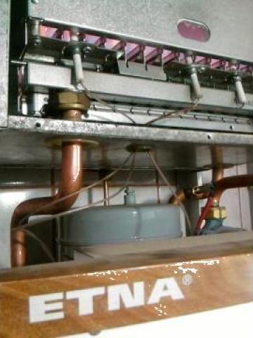 Reparatii centrale termice in Bucuresti si Ilfov
