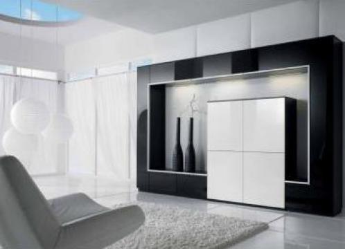 mobilier living modern b dul biruintei 90 a prego romania id 396544. Black Bedroom Furniture Sets. Home Design Ideas