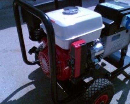 Generator curent 380/ 220 V