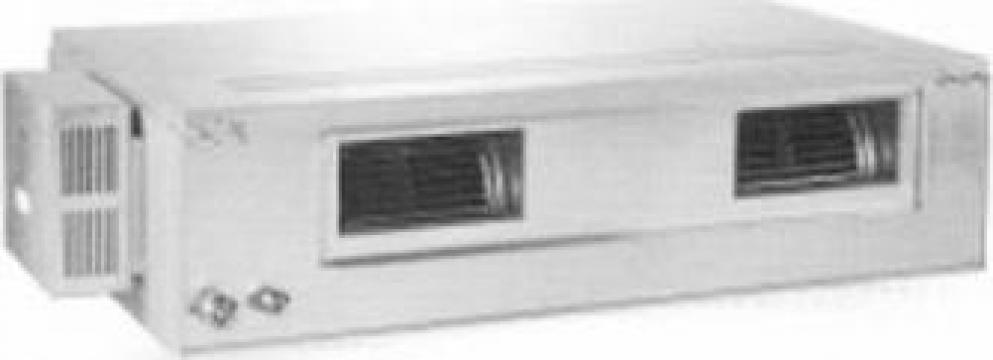Unitati de aer conditionat duct