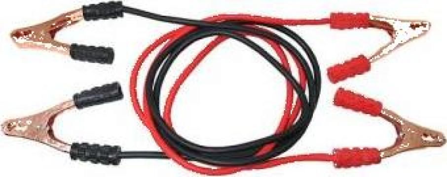 Cablu transfer curent 400 ah de la Alex & Bea Auto Group Srl