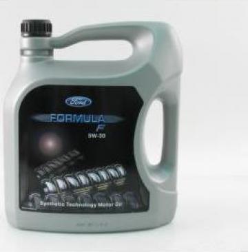 Ulei motor Ford 5w30 5 l de la Alex & Bea Auto Group Srl