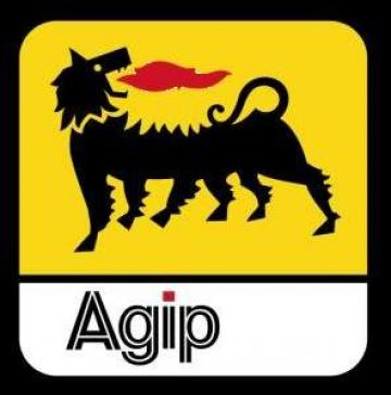 Ulei mineral aditivat EP Agip Rotra MP