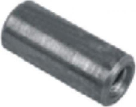 Piulite rotunde conectoare cu ac, otel sudabil, filet 15 mm de la Blackbull Com Ro