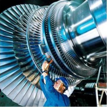 Ulei turbina Shell Turbo T