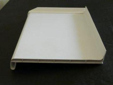 Glafuri PVC albe