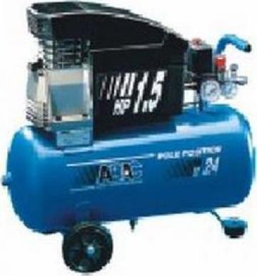 Compresor de aer cu piston 24 l de la Wintech Srl