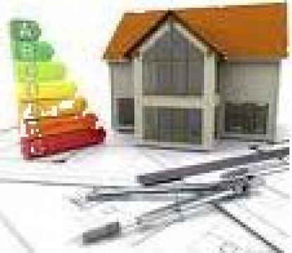 Certificat energetic - Nesa Constructii de la Sc Nesa Srl