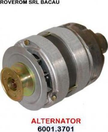 Alternator (12V, 60A, 750kW) BelAZ