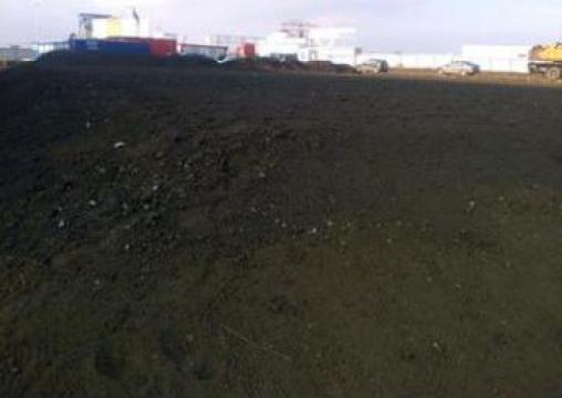 Pamant negru de padure de la As Construct Srl