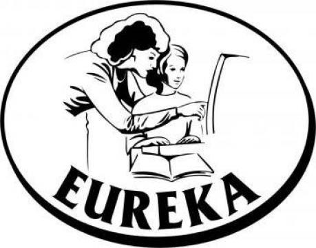 Cursuri de limba engleza, franceza, germana, italiana de la Sc Eureka Srl