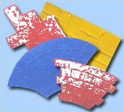 colorant pentru beton amprentat - Colorant Beton