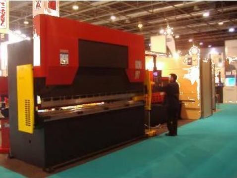 Abkanturi hidraulice cu CNC din Spania de 2ml si 3ml