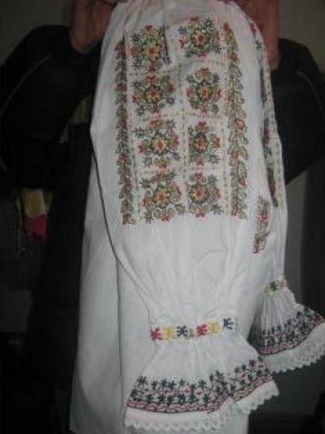 Camasa populara femeie zona Banat