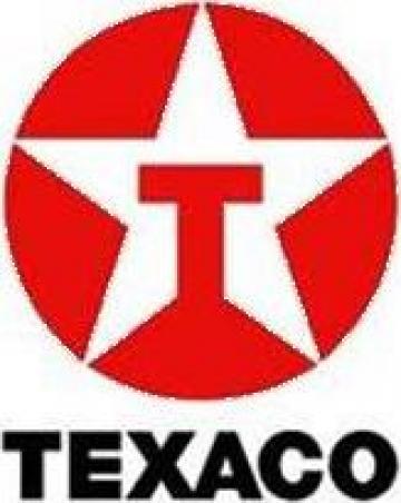 Uleiuri auto si industriale Texaco de la Sc Focus Consulting Srl