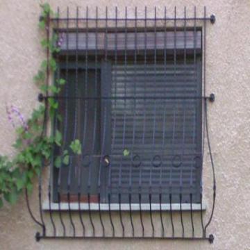 Grilaje geam de la Gamaterm Design