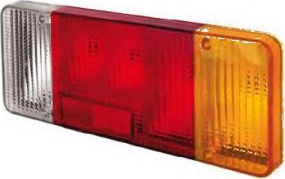 Dispersor, geam lampa auto Iveco Daily