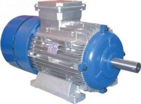 Rebobinari motoare electrice de la Spitalul De Motoare