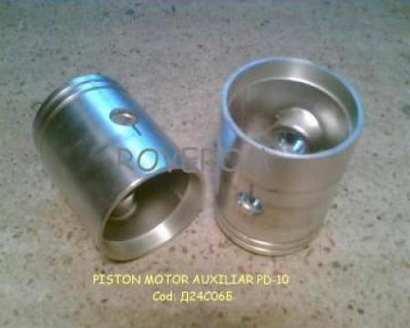 Piston motor auxiliar PD-10 de la Roverom Srl